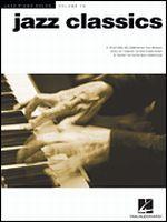 Jazz Classics - Jazz Piano Solos Series