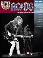 AC/DC Classics - Guitar Play-Along