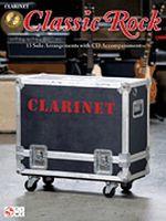 Classic Rock - Clarinet