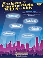Rodgers & Hammerstein Solos for Kids