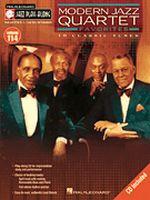 Modern Jazz Quartet Favorites - Jazz Play-Along