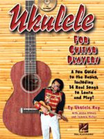 Ukulele for Guitar Players