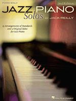 Jazz Piano Solos - 2nd Edition