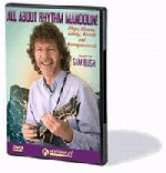 All About Rhythm Mandolin! DVD