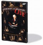 Vinnie Vidivici Live - Stories From Behind The Kit DVD