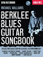 Berklee Blues Guitar Songbook