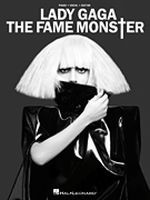 Lady Gaga - The Fame Monster - Piano/Vocal/Guitar