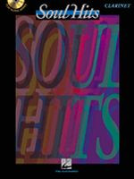 Soul Hits - Clarinet Play-Along Pack