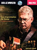 Jazz Improvisation for Guitar - A Harmonic Approach