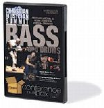 Christian Musician Summit - Bass & Drums DVD