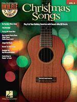 Christmas Songs Ukulele Play-Along Series