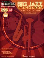 Big Jazz Standards Collection - Jazz Play-Along