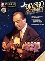 Django Reinhardt - Jazz Play Along