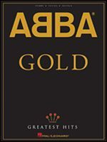ABBA - Gold: Greatest Hits - Piano/Vocal/Guitar