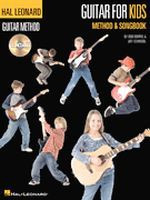 Hal Leonard Guitar Method - Guitar For Kids - Method & Songbook