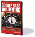Double Bass Drumming Ultimate Drum Lessons Series DVD