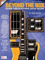 Beyond the Box - Expand Your Blues/Rock Guitar Soloing