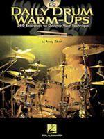 Daily Drum Warm-Ups - 365 Exercises