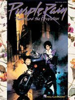 Prince - Purple Rain - Piano/Vocal/Guitar