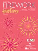 Firework - Katy Perry - Piano Vocal