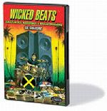 Wicked Beats - Jamaican Ska, Rocksteady & Reggae Drumming DVD