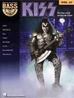 KISS - Bass Play-Along Series