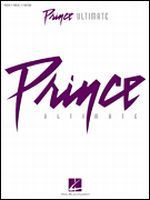 Prince - Ultimate - Piano/Vocal/Guitar Songbook