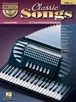 Classic Songs - Accordion Play-Along