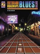 Fretboard Roadmaps  -- Blues Guitar