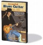 Essential Blues Guitar DVD