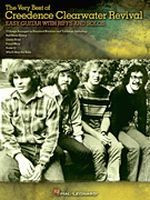 The Very Best of Creedance Clearwater Revival