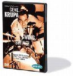 Gene Krupa - Swing, Swing, Swing! DVD
