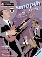 Smooth Jazz - Jazz Play-Along Series