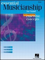 Essential Musicianship Band  - Intermediate Ensemble - Flute