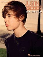 Justin Bieber - My World - Easy Piano Personality