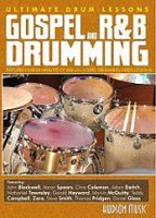 Gospel and R&B Drumming - Ultmate Drum Lessons