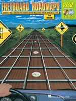 Fretboard Roadmaps Value Pack