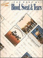 The Best of Blood, Sweat & Tears - Transcribed Score