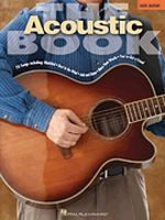 The Acoustic Book - Easy Guitar