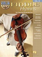 Fiddle Hymns - Violin Play-Along Series