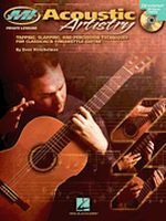 Acoustic Artistry - Classical & Fingerstyle Guitar