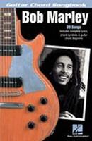Bob Marley - Guitar Chord Songbook