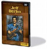 Jeff Berlin Instructional DVD for Bass Guitar
