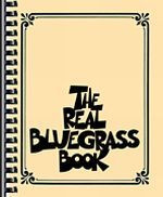 The Real Bluegrass Book - C Instruments