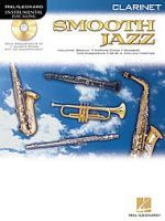 Smooth Jazz - Clarinet Play-Along Series
