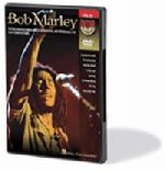 Bob Marley - Guitar Play-Along DVD