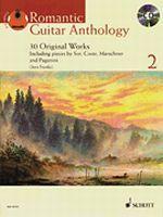 Romantic Guitar Anthology - Volume 2