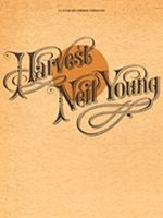 Neil Young - Harvest - Guitar Recorded Version