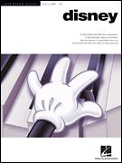 Disney - Jazz Piano Solos
