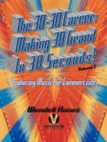 The 30-30 Career: Making 30 Grand in 30 Seconds!